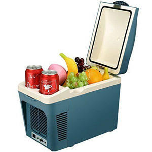 Suaoki Portable Car Fridge