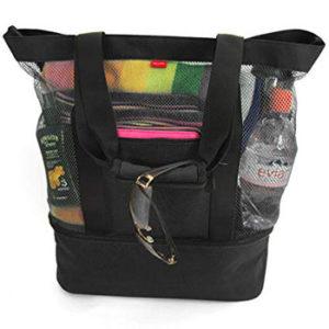 Aruba Mesh Tote Bag
