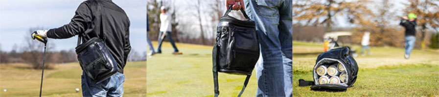 Best Golf Bag Coolers