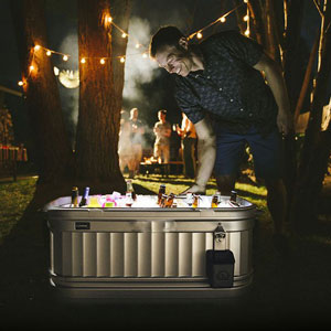 Camping Coolers Review