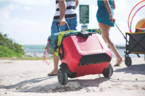 Coolers With Wheels Buying Guide