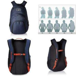 Dakine Insulated Cooler Backpack