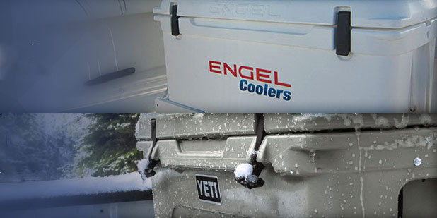 ENGEL VS Yeti Coolers