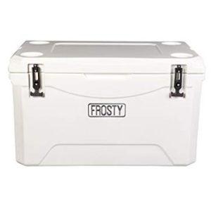 Frosty 126-Quart Cooler