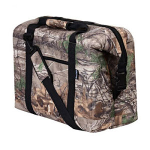 NorChill Realtree Soft Cooler