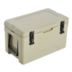 Outsunny Rotomolded Camping Cooler