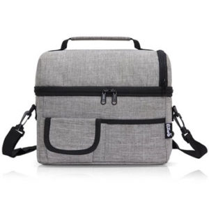 PuTwo Lunch Bag Tote