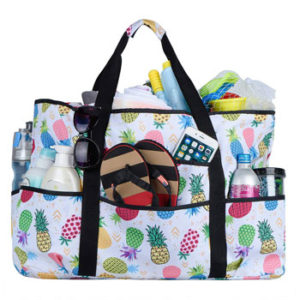 Ricdecor Insulated Tote Bag