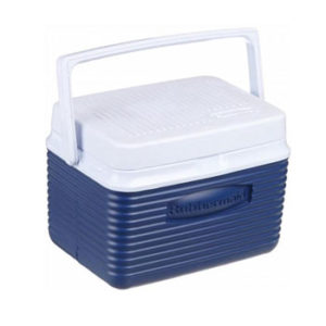 Rubbermaid Small Ice Chest