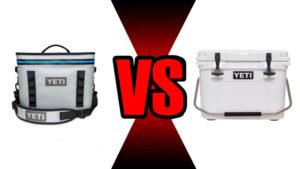 Soft vs. Hard Sided Coolers