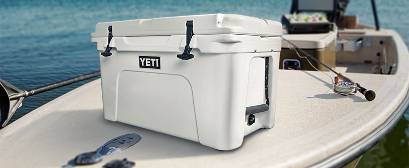 Yeti Like Coolers Review